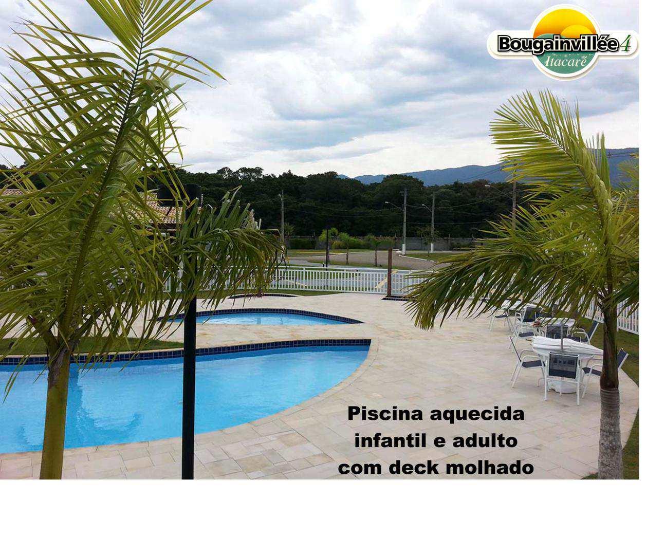 Bougainvillee 4 Piscina 02