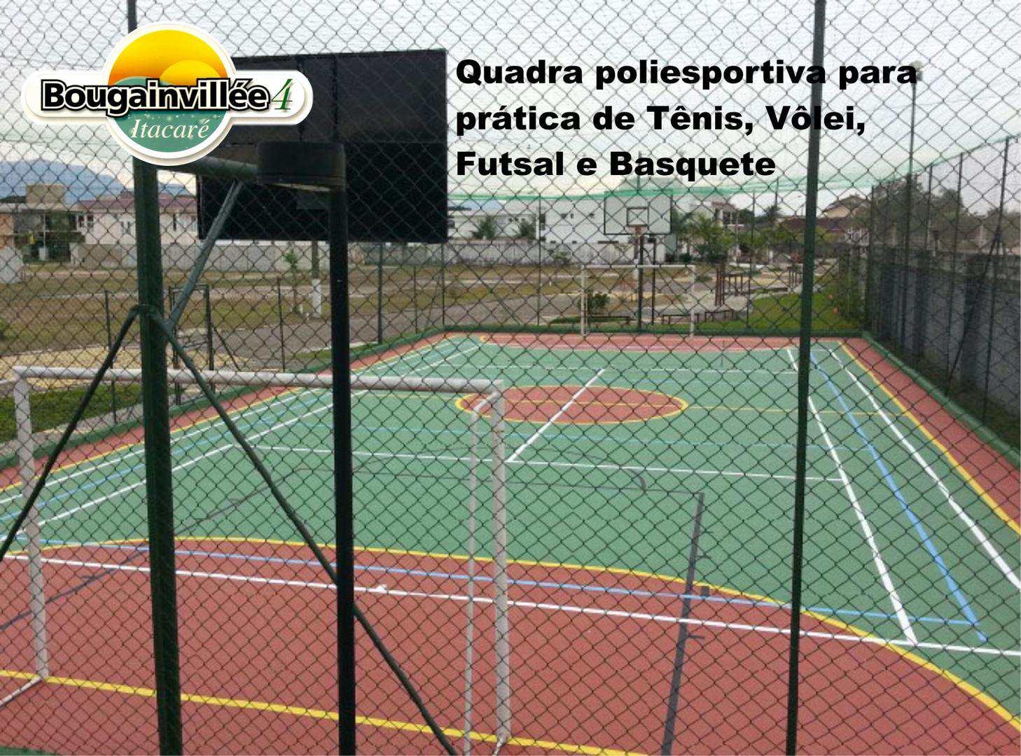 Bougainvillee 4 Quadra 02