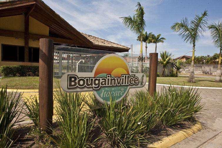 Bougainvillee 4 entrada
