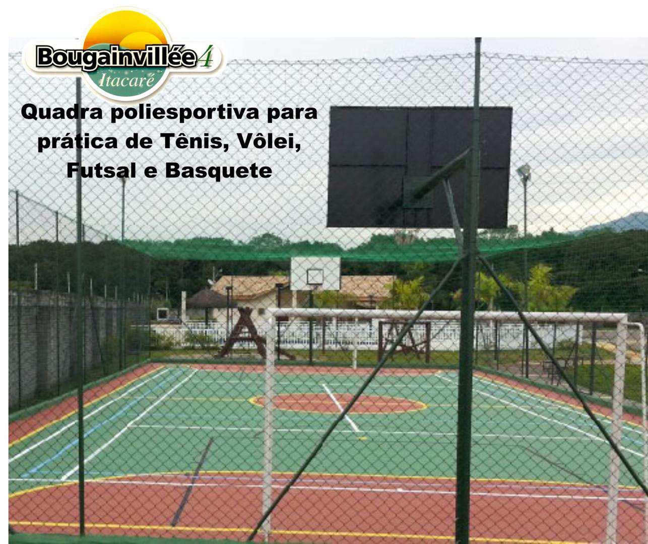 Bougainvillee 4 Quadra 03
