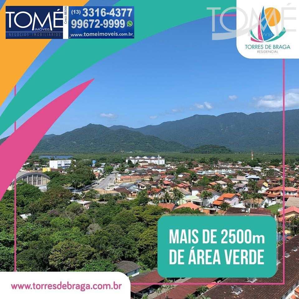 07 2500 m2 de area verde - Tomé