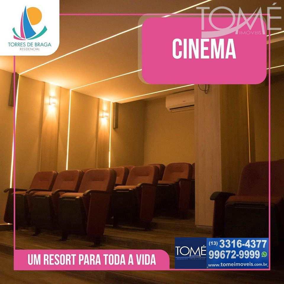 03 cinema - Tomé