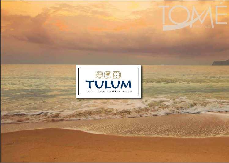 TULUM FAMILY CLUB