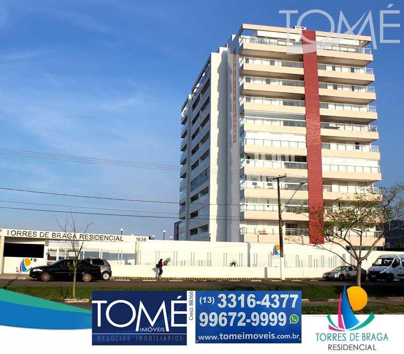 00b torres de braga - torre I a Tomé