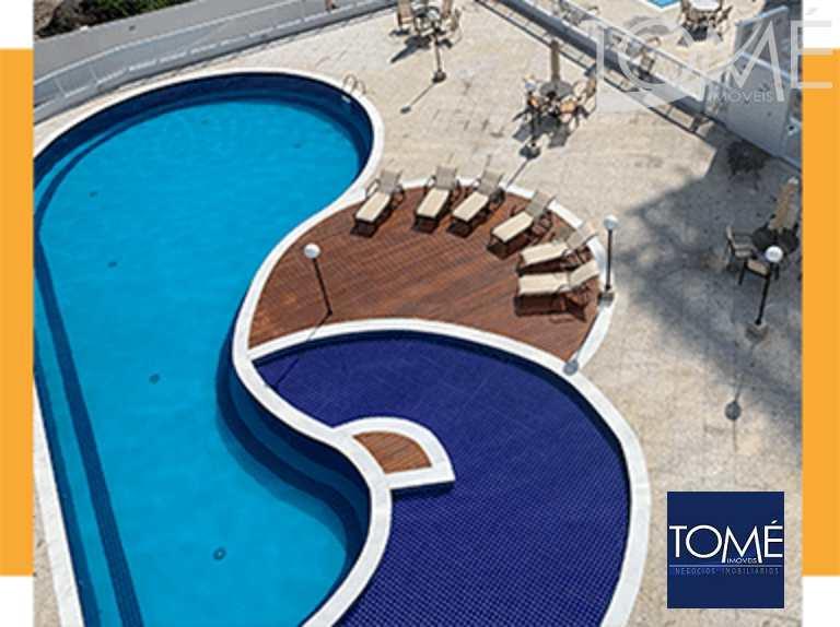 01b lazer_01 - piscina adulto com deck molhado - Tomé