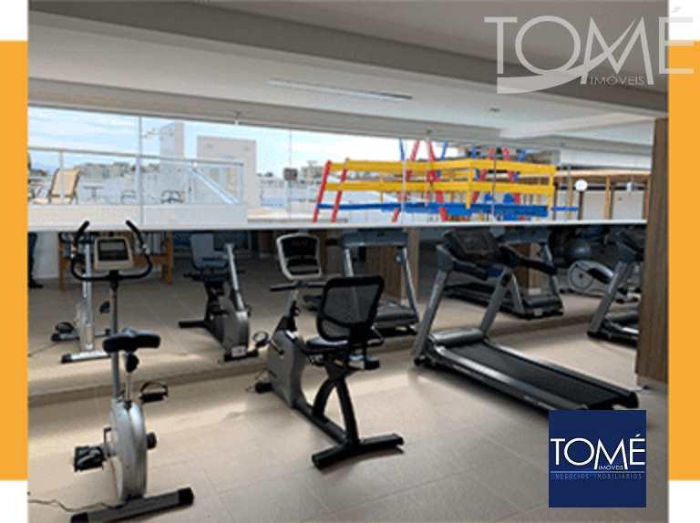 05 lazer_07 - fitness - academia equipada - Tomé