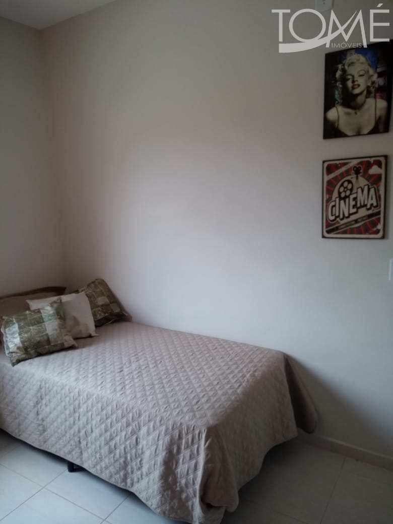 Casa de Vila com 3 dorms, Indaiá, Bertioga - R$ 397 mil, Cod: 508