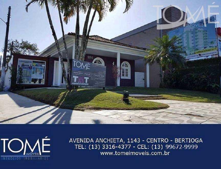 Casa de Condomínio com 4 dorms, Maitinga, Bertioga - R$ 1.7 mi, Cod: 396