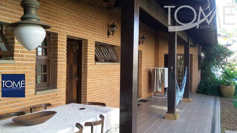 Casa de Condomínio com 3 dorms, Maitinga, Bertioga - R$ 1.8 mi, Cod: 547