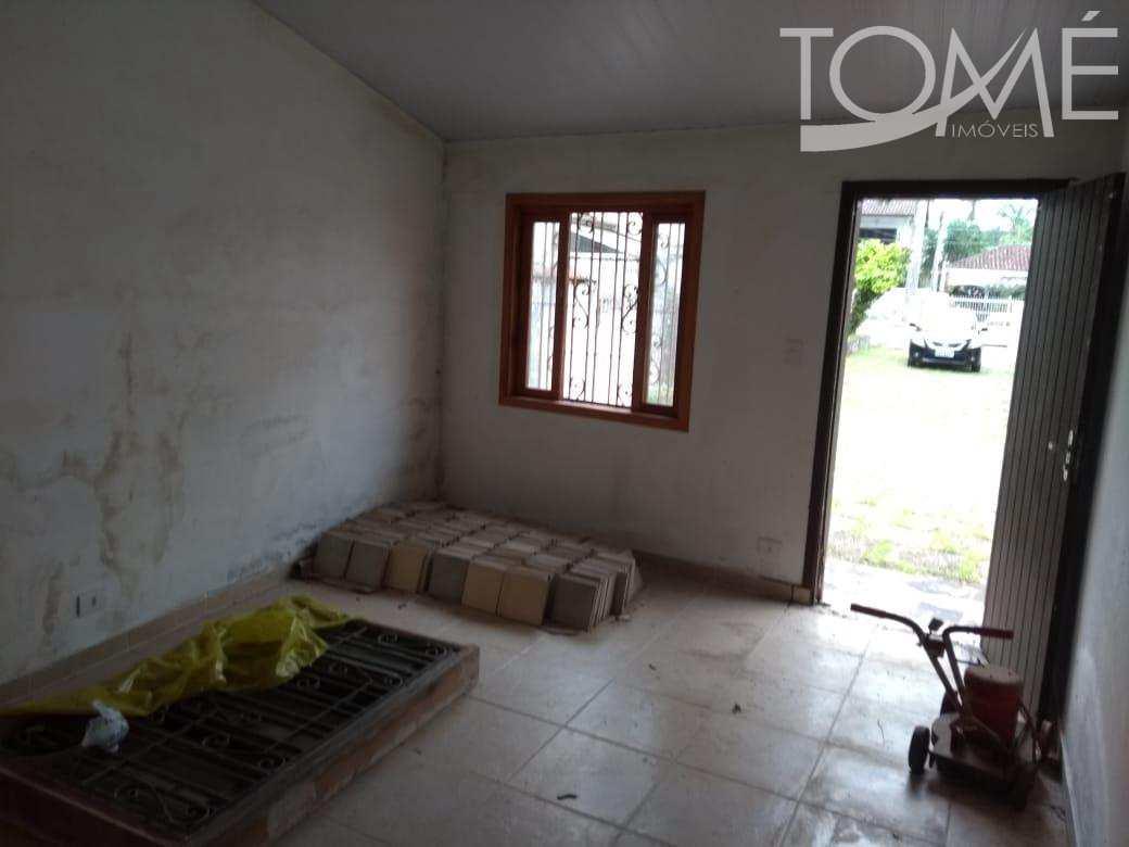 SOBRADÃO COMERCIAL / RESIDENCIAL NO CENTRO DE BERTIOGA - 465 M2