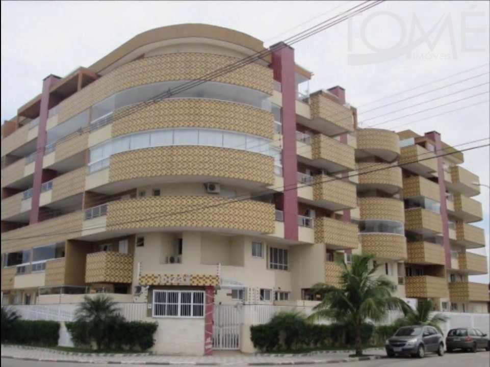 Apartamento com 3 dorms, Maitinga, Bertioga - R$ 585 mil, Cod: 640