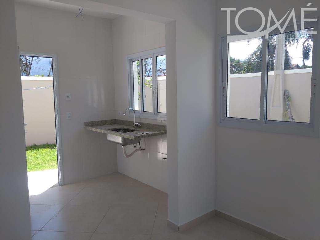 Sobrado - 2 dorms, Centro, Bertioga - R$ 350 mil, Cod: 647