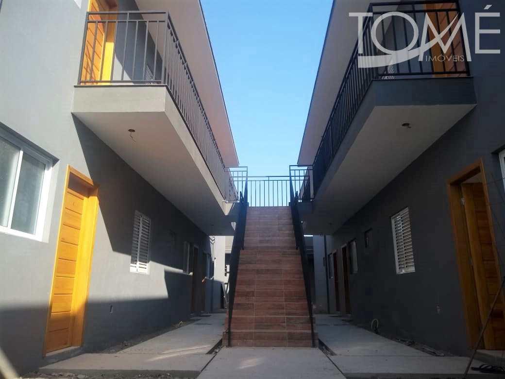 Casa de Vila com 2 dorms, Maitinga, Bertioga - R$ 287 mil, Cod: 674