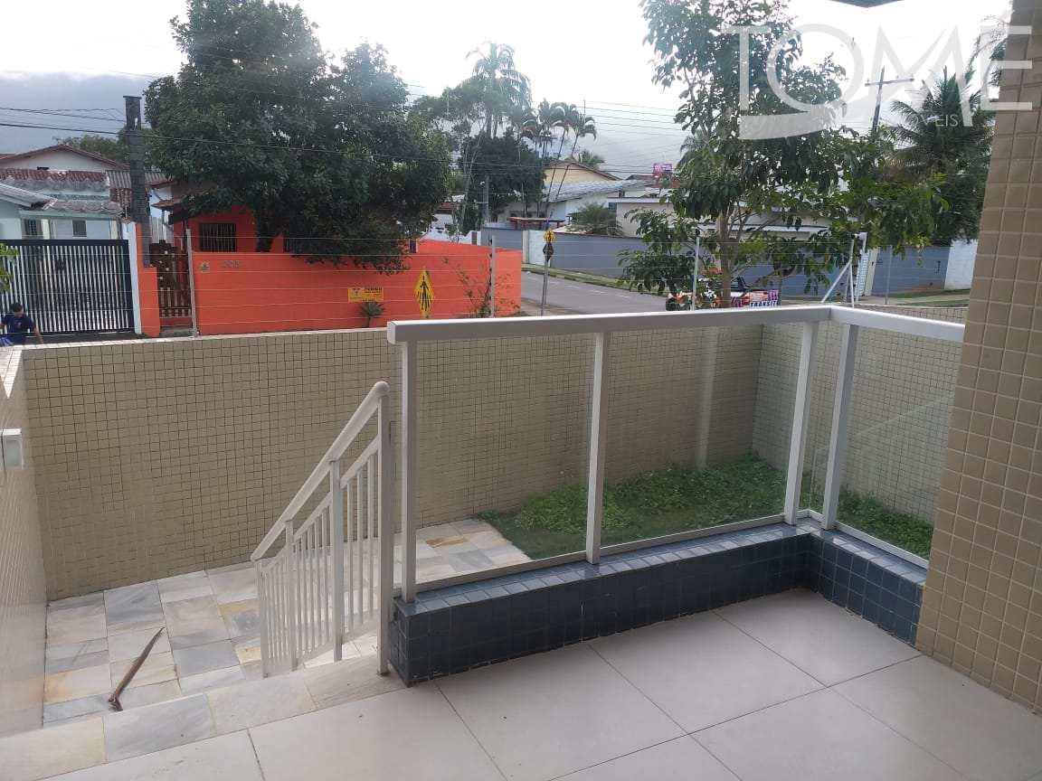 Apto Garden com 2 dorm, Centro, Bertioga - R$ 540 mil, Cod: 723
