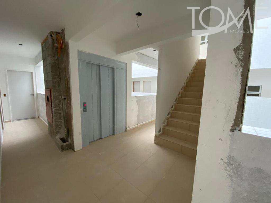 Apartamento com 2 dorms, Centro, Bertioga - R$ 368 mil, Cod: 747