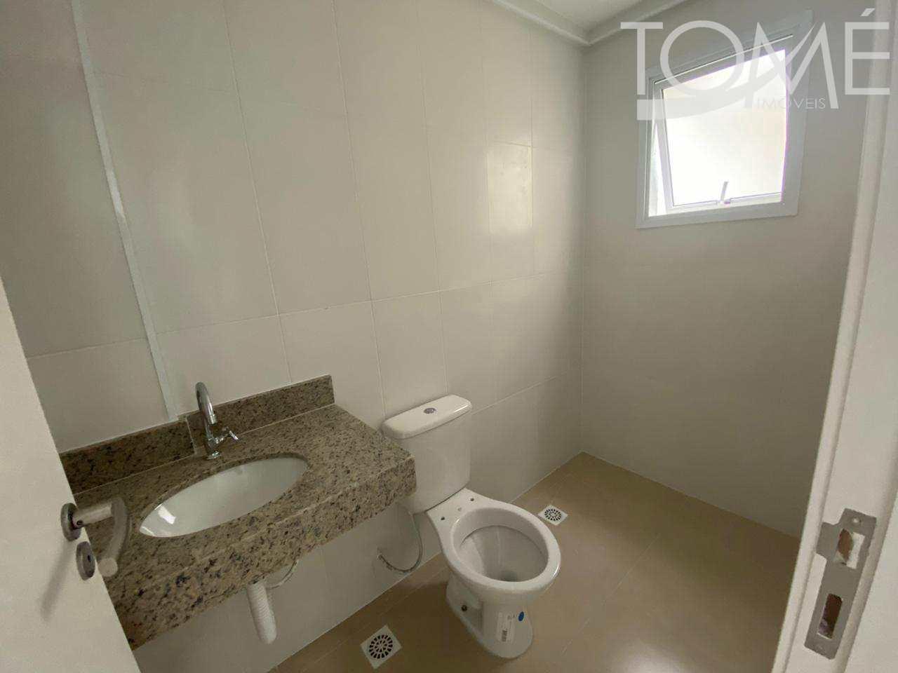 Apto Novo, 2 dorms, Centro, Bertioga - R$ 582 mil, Cod: 797