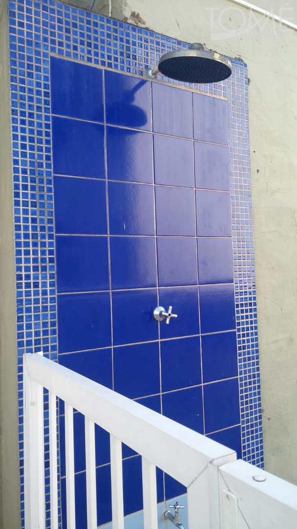 Casa de Vila com 2 dorms, Maitinga, Bertioga - R$ 320 mil, Cod: 806