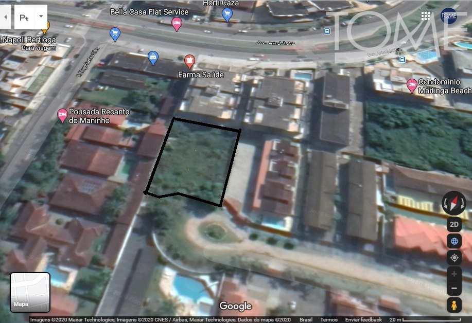 Terreno, Maitinga, Bertioga - R$ 1.46 mi, Cod: 812