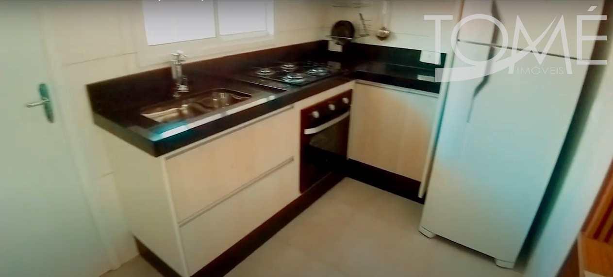 Apartamento com 2 dorms, Centro, Bertioga - R$ 270 mil, Cod: 899