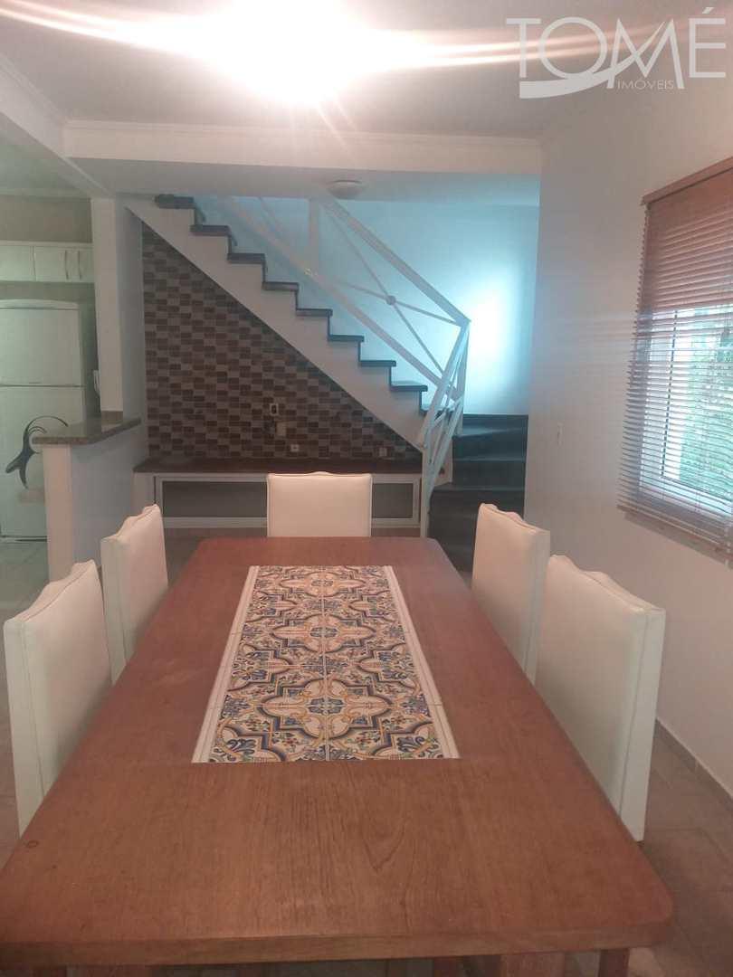 Sobrado de Condomínio com 3 dorms, Maitinga, Bertioga - R$ 450 mil, Cod: 910