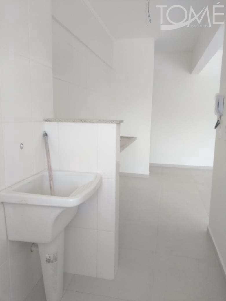 Aluga-se Apto com 2 Dorms (1 Suíte), Centro, Bertioga, Cod: 916