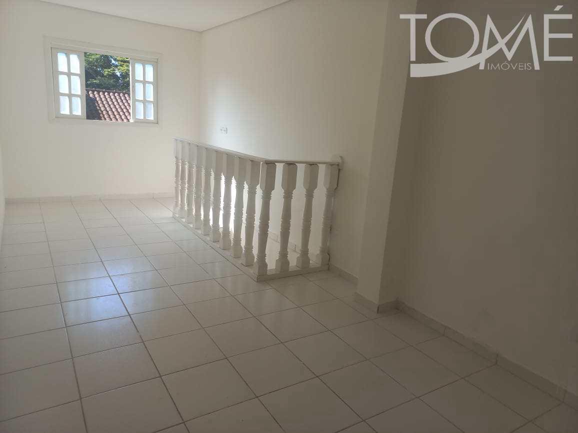 Casa de Vila com 3 dorms, Maitinga, Bertioga - R$ 295 mil, Cod: 927