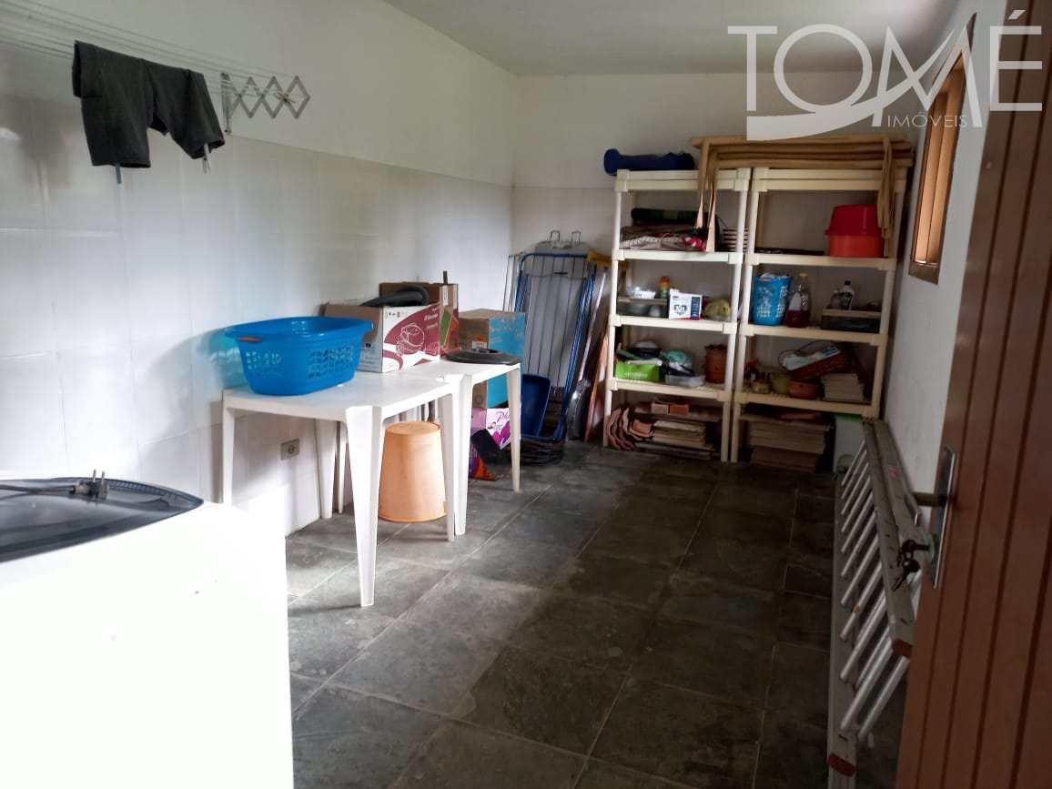 Sobrado com 2 dorms, Maitinga, Bertioga - R$ 800 mil, Cod: 930
