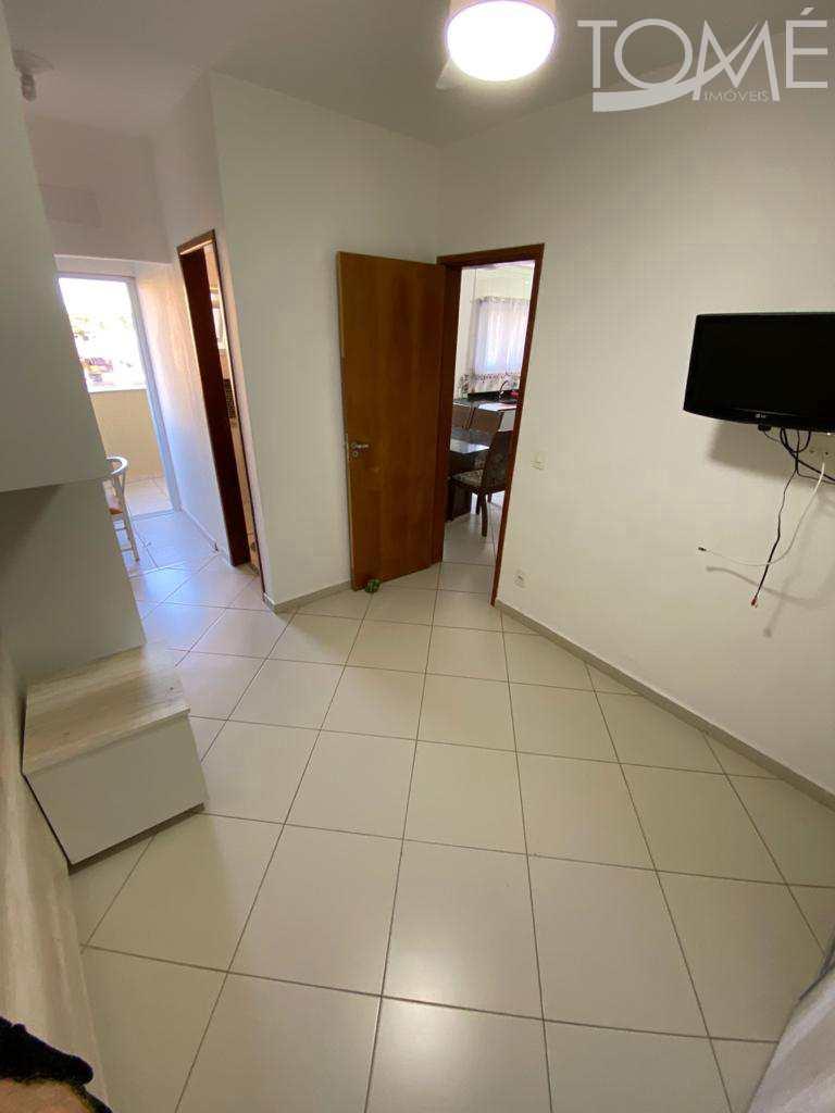Alugo Apto - 2 dorms (1 Suíte), Maitinga, Bertioga, Cod: 950
