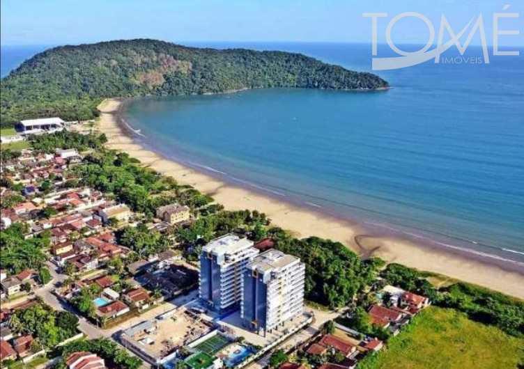 Casa com 2 dorms, Indaiá, Bertioga - R$ 280 mil, Cod: 982