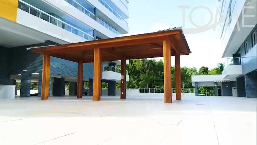 Apartamento com 2 dorms, Indaiá, Bertioga - R$ 580 mil, Cod: 987