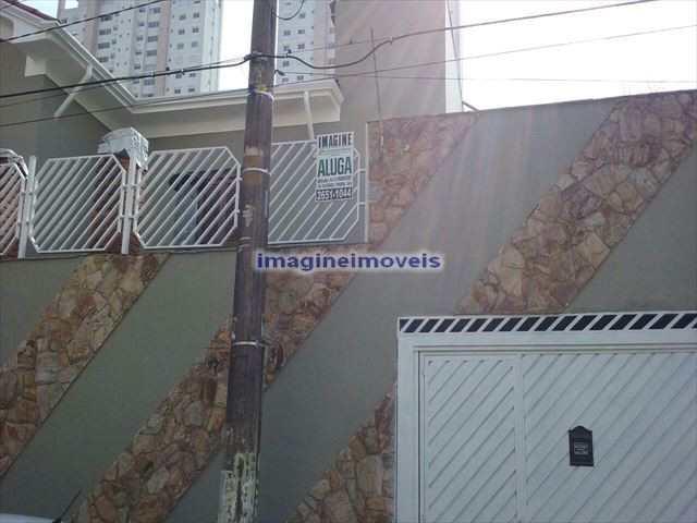 Sobrado em São Paulo, bairro Tatuapé