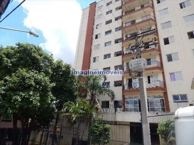 Apartamento em São Paulo, bairro Parque São Lucas