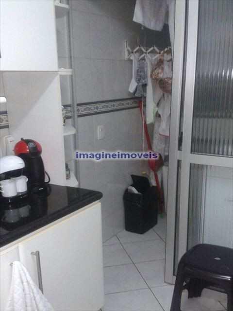Apartamento em São Paulo, bairro Aricanduva