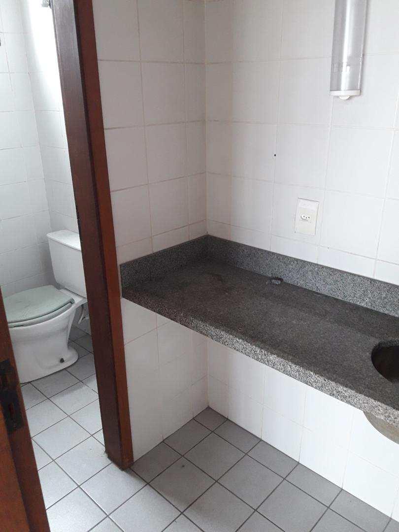 Conjunto Comercial, Esplanada dos Barreiros, São Vicente - R$ 134.000,00, 37,43m² - Codigo: 10782