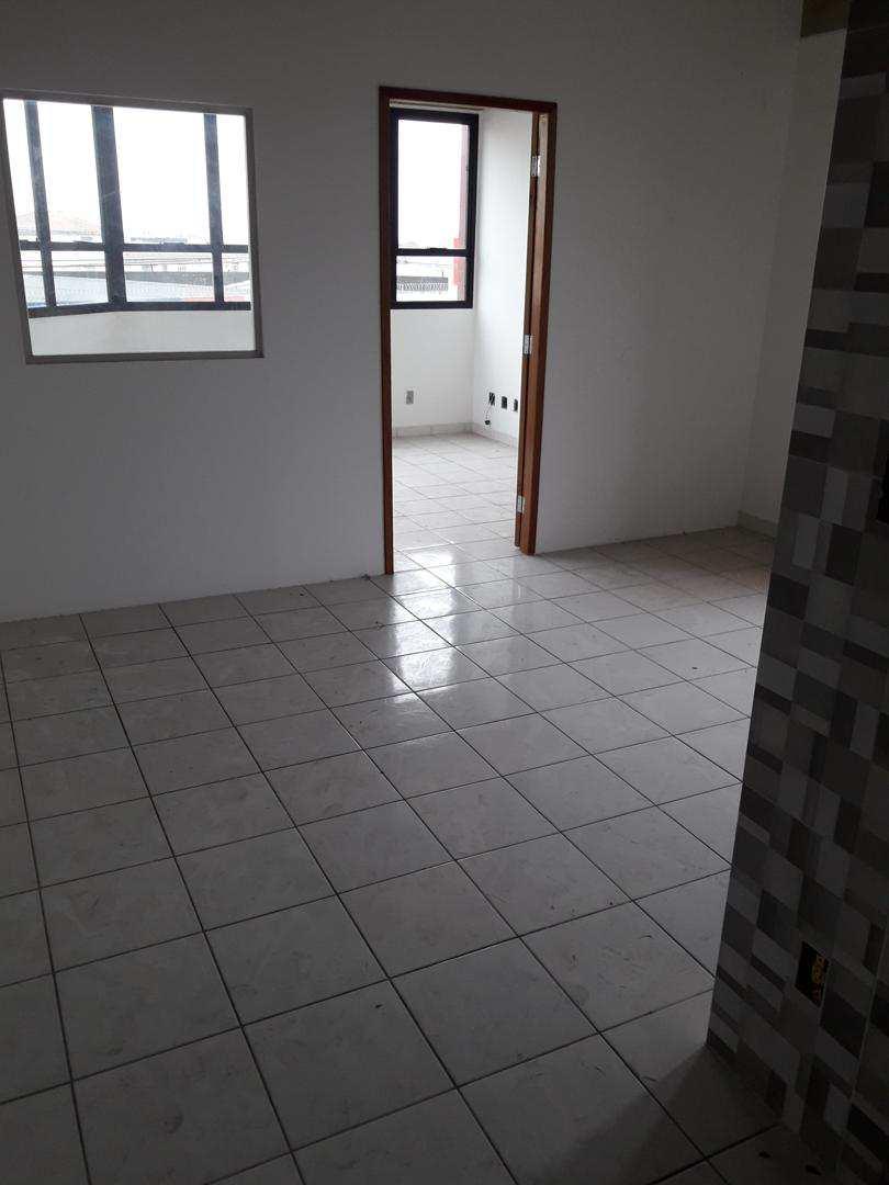 Conjunto Comercial, Esplanada dos Barreiros, São Vicente - R$ 134.000,00, 37,43m² - Codigo: 10781