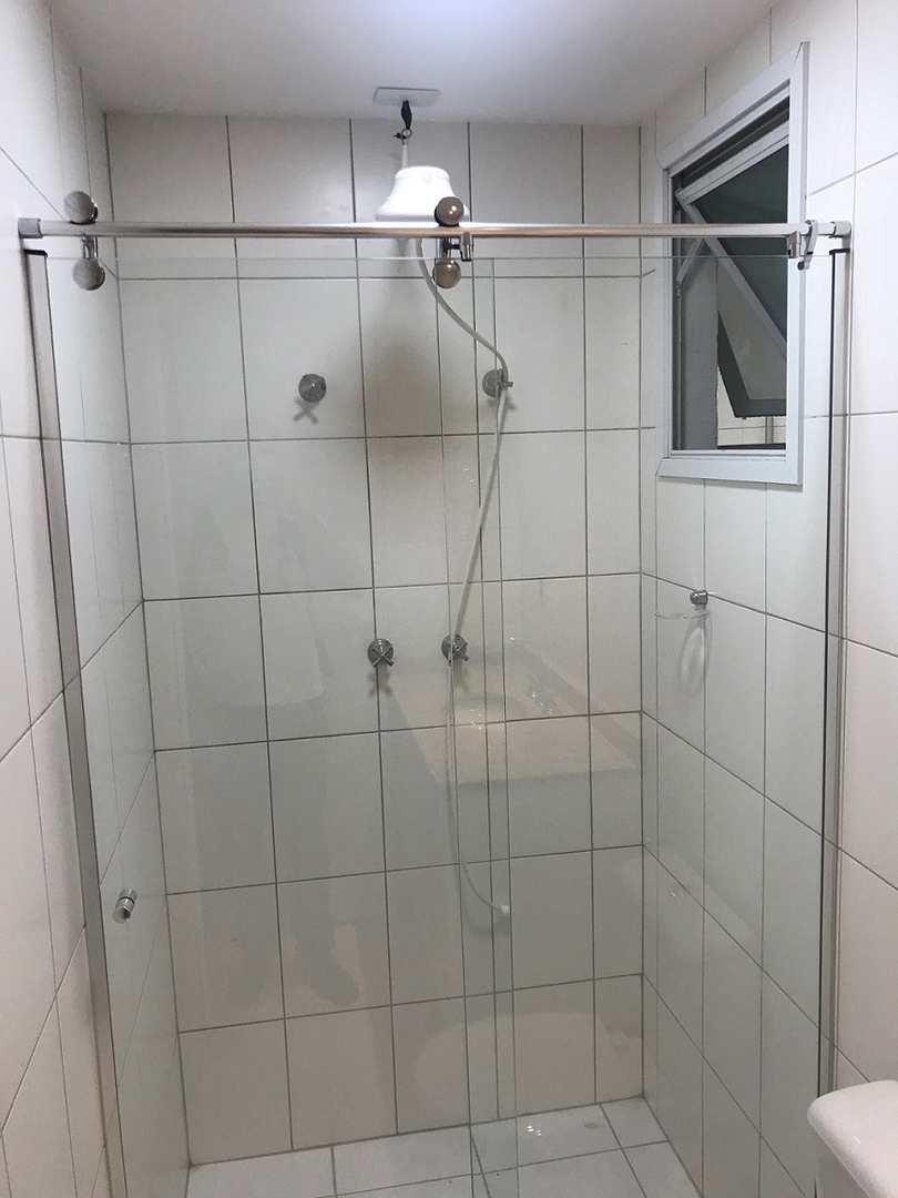 Apartamento com 2 dorms, Itararé, São Vicente - R$ 530 mil, Cod: 10705