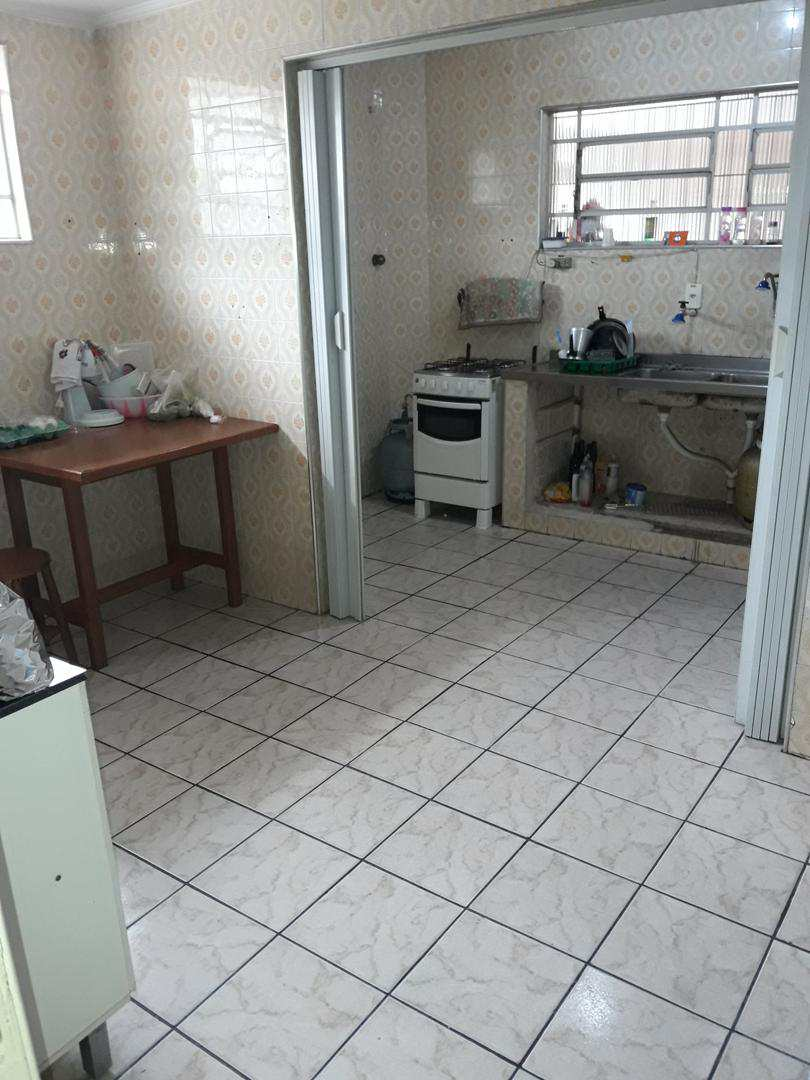 Sobrado com 3 dorms, Centro, São Vicente - R$ 550.000,00, 146,7m² - Codigo: 10903