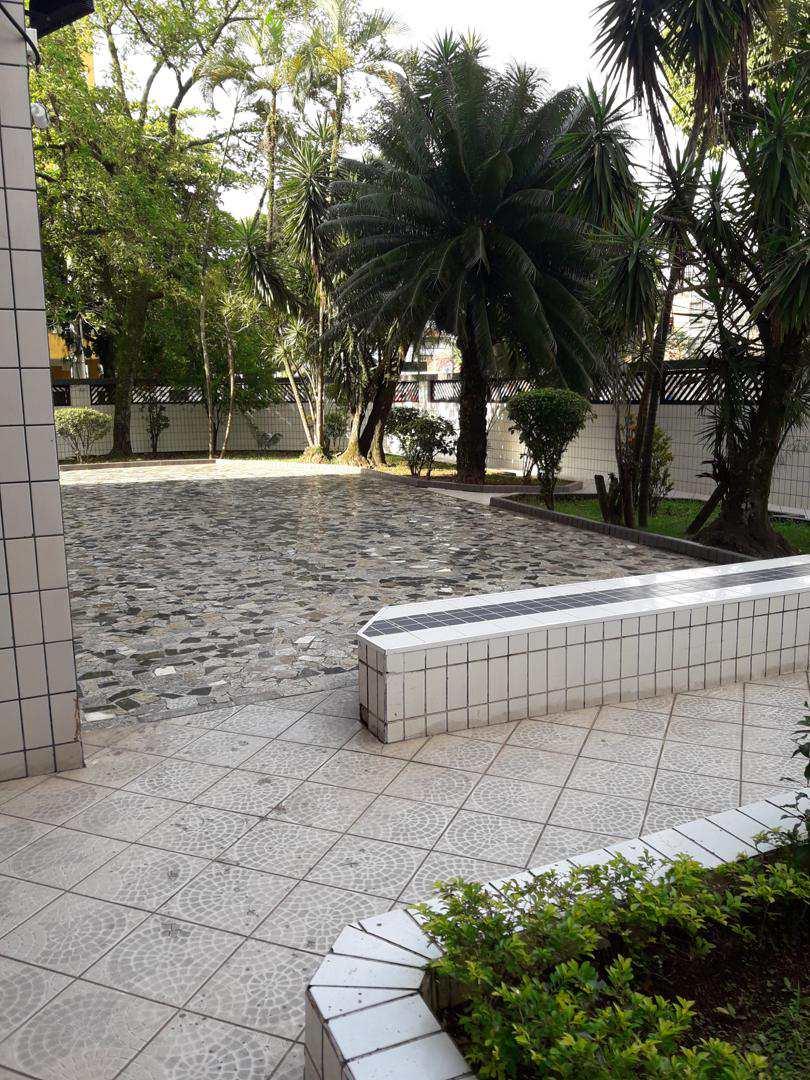 Apartamento com 3 dorms, Encruzilhada, Santos - R$ 320 mil, Cod: 10911