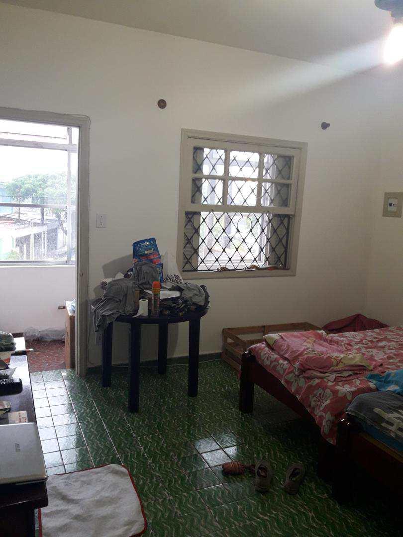 Sobrado com 4 dorms, Esplanada dos Barreiros, São Vicente - R$ 300 mil, Cod: 10922
