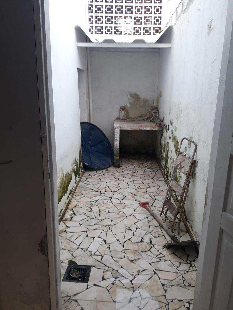 Casa para alugar em São Vicente