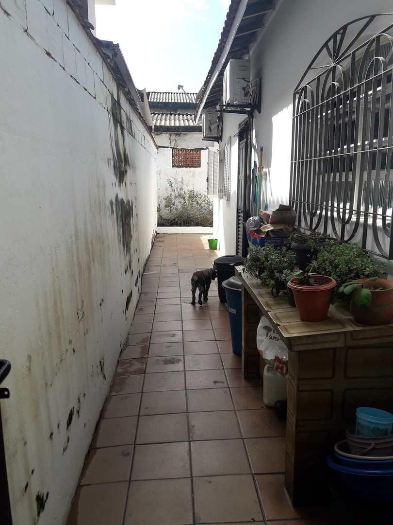 Casa com 3 dorms, Nautica III, São Vicente - R$ 450 mil, Cod: 10953