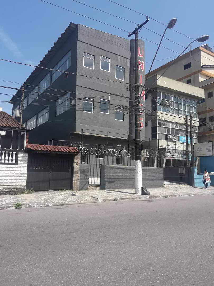 Prédio, Centro, São Vicente, Cod: 10954