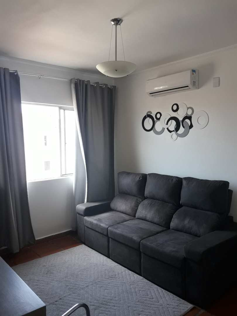 Apartamento com 2 dorms, Vila Nossa Senhora de Fátima, São Vicente - R$ 200 mil, Cod: 10967