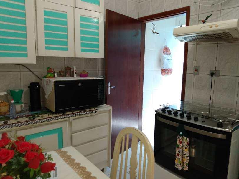 Casa de Condomínio com 2 dorms, Parque São Vicente, São Vicente, Cod: 11005