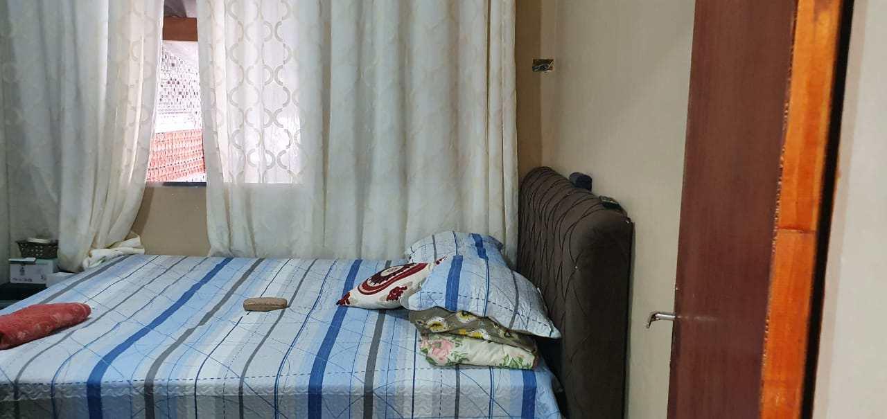 Casa com 2 dorms, Vila São Jorge, São Vicente - R$ 450 mil, Cod: 11038