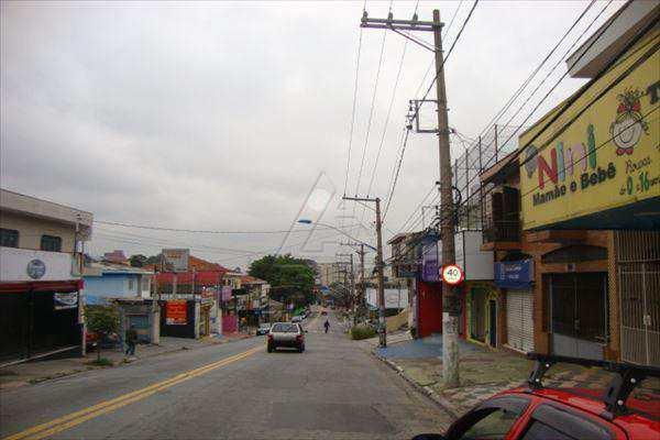 Prédio à venda em Jardim Maria Rosa, Taboao Da Serra - SP