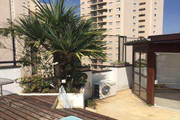 Apartamento de 3 dormitórios à venda em Vila Suzana, Sao Paulo - SP