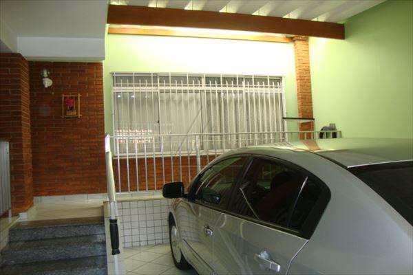 Sobrado de 3 dormitórios à venda em Jardim Catanduva, Sao Paulo - SP