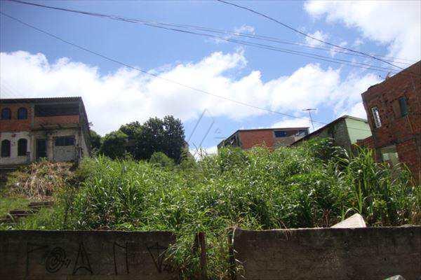 Terreno à venda em Jardim Maria Rosa, Taboao Da Serra - SP