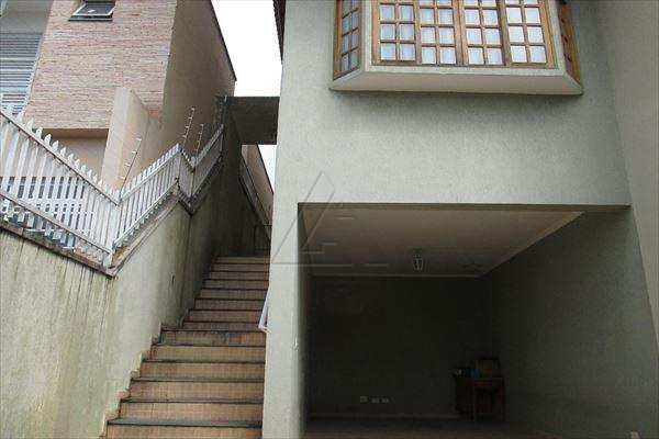 Casa de 2 dormitórios à venda em Jardim Monte Kemel, Sao Paulo - SP